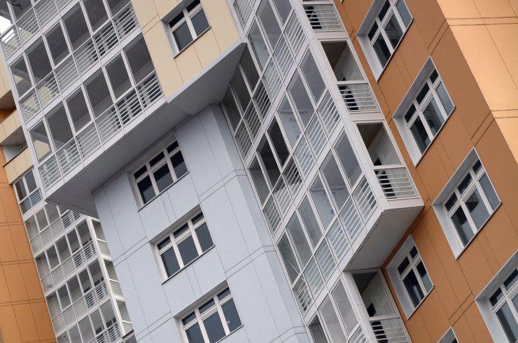 Цены на жилье за два года могут вырасти на 25%