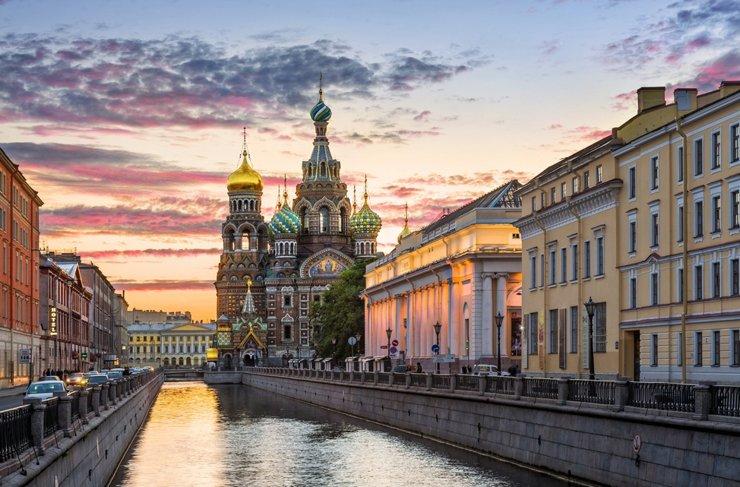 Петербург паломнический: 10 самых известных храмов