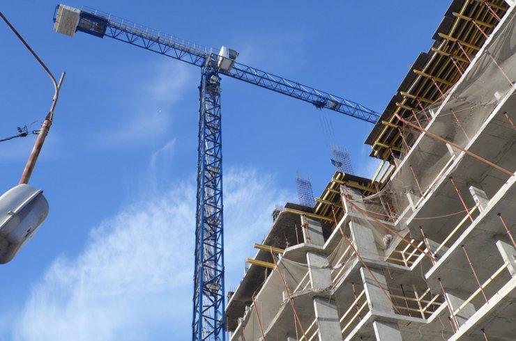 Доля строек, нерентабельных для банков, не превышает 1%