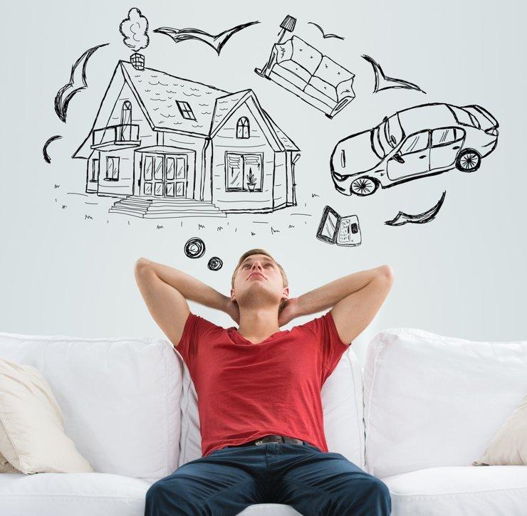 Для призывников могут ввести «ипотечные каникулы»
