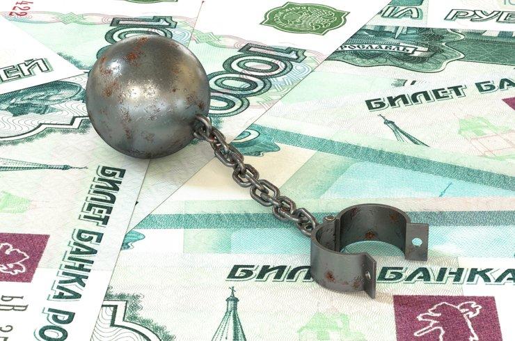 В России собираются ввести «долговые каникулы»