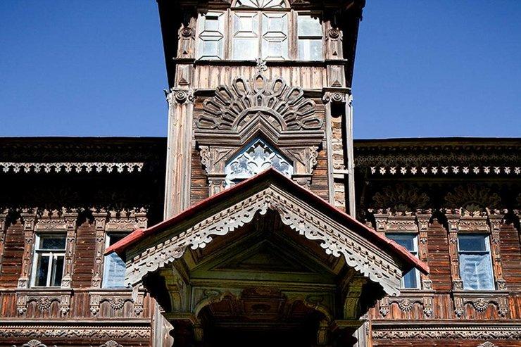 В Костроме пересмотрят реестр исторических зданий