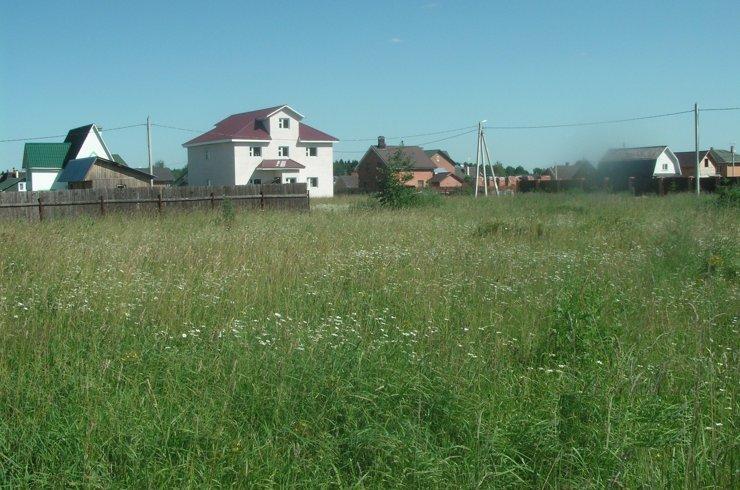 Спасти покупателя загородной недвижимости