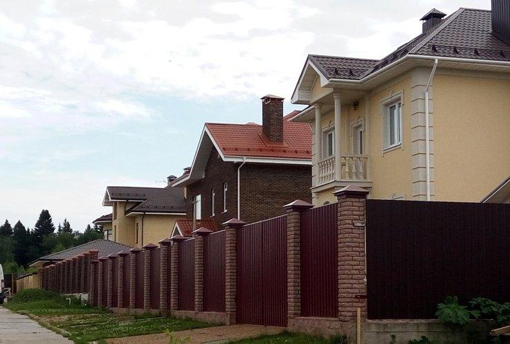 Переехать на ПМЖ за город. «Построить дом дешевле, чем купить втрое меньшую по площади квартиру»