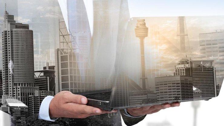 Коммерческая недвижимость - тенденции и тренды