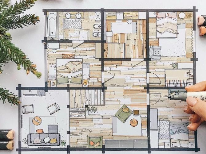 10 вредных советов, как сделать перепланировку и лишиться квартиры