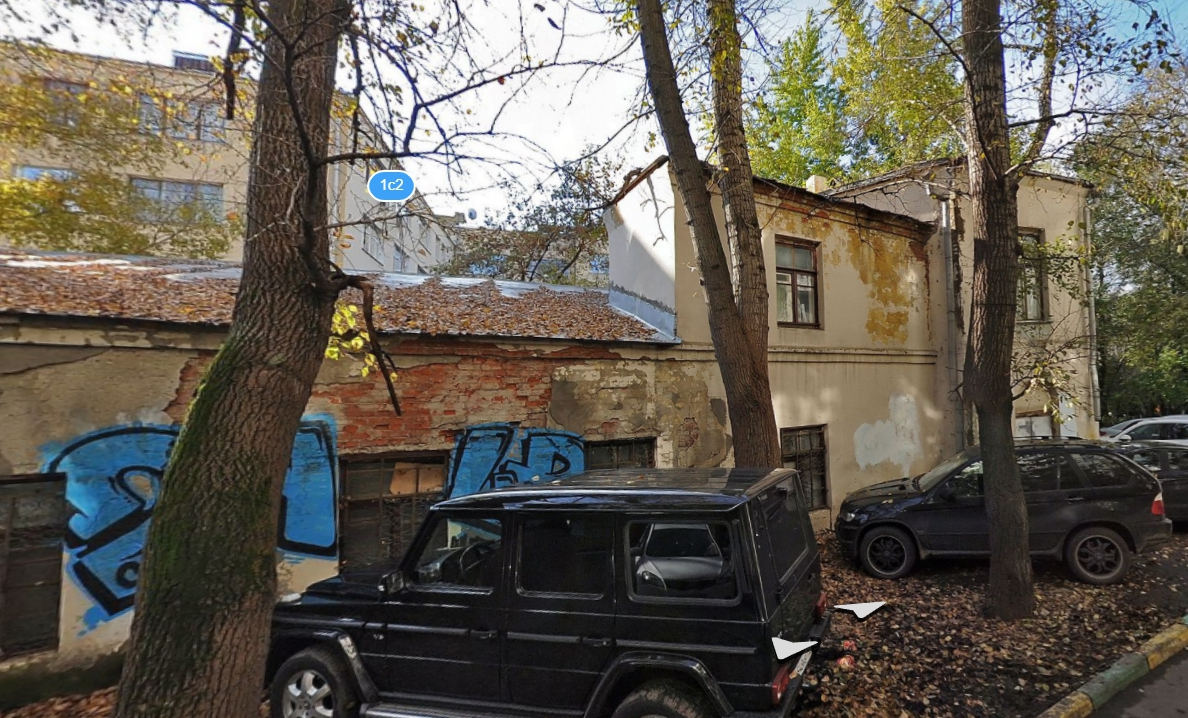В Москве продается дом-мастерская Исаака Левитана