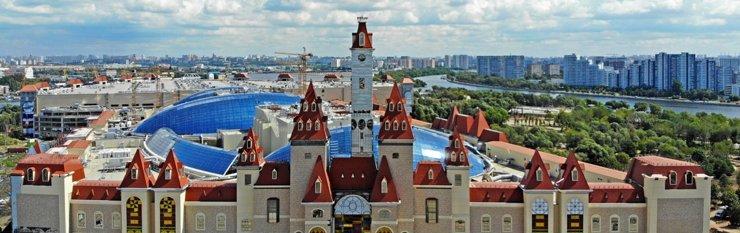 Что не нравится москвичам в «Острове мечты»