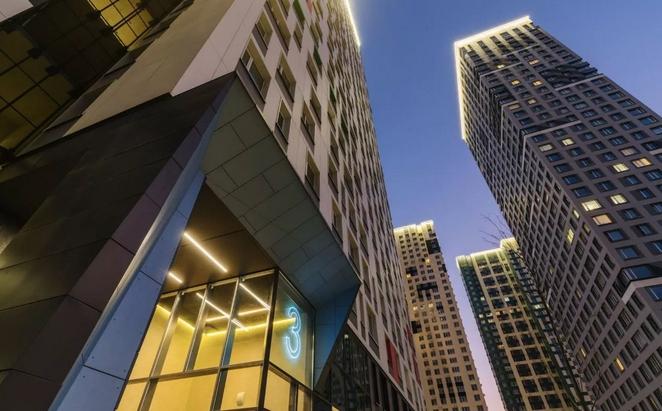 В Московской области не будут согласовывать апартаменты без социальной инфраструктуры