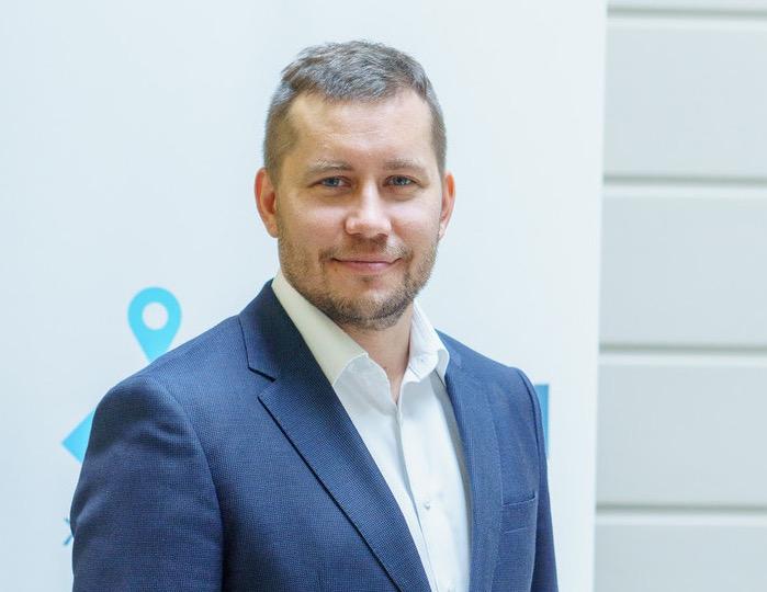 Максим Мельников: «Рынок недвижимости очень большой — 6–7% ВВП. И он интересен огромному количеству игроков»