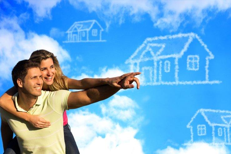 На средства маткапитала разрешили строить дома на садовых участках
