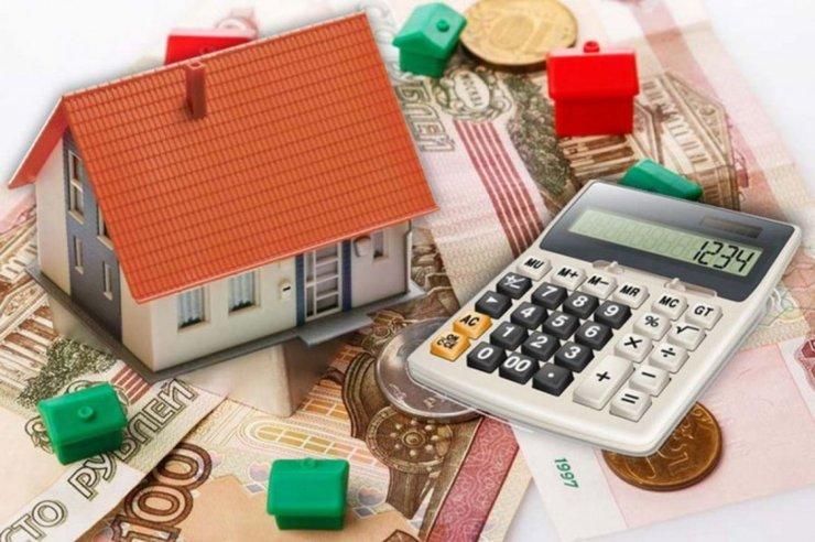 В инвестиции с ипотекой