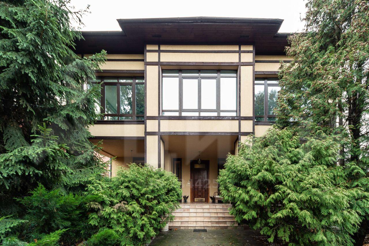 В Подмосковье зафиксирован резкий рост аренды домов