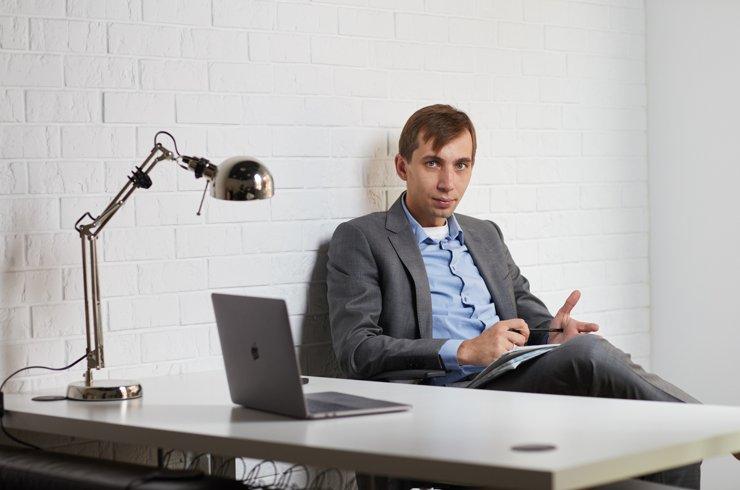 Алексей Игошин: «Выигрывает всегда самый умный продавец»