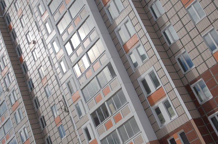 Центробанк дополнительно поддержит ипотечное кредитование