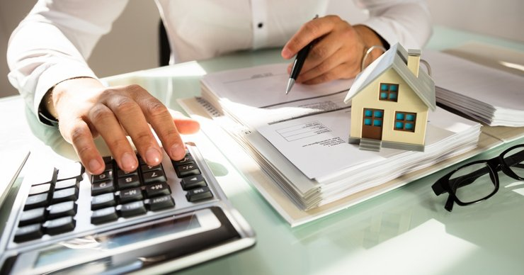 Нелишние деньги: как получить налоговый вычет за квартиру