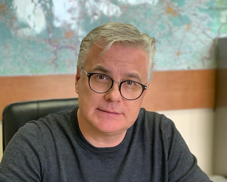 Дмитрий Косьмин: «От кризиса пострадает в первую очередь массовое жилье»