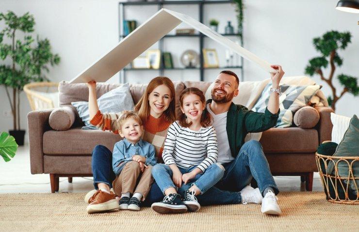 Спасет ли покупателей и застройщиков ипотека под 6,5% годовых?