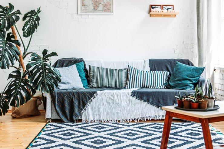 Декорируй это: как быстро и почти бесплатно преобразить квартиру в карантине