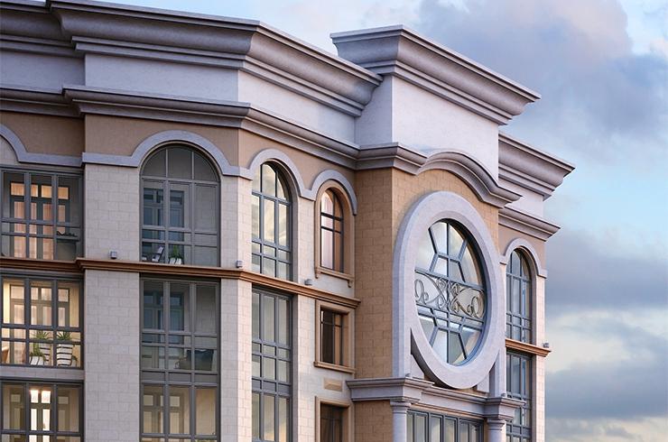 Sezar Group открыты продажи квартир в третьей очереди ЖК «Династия»