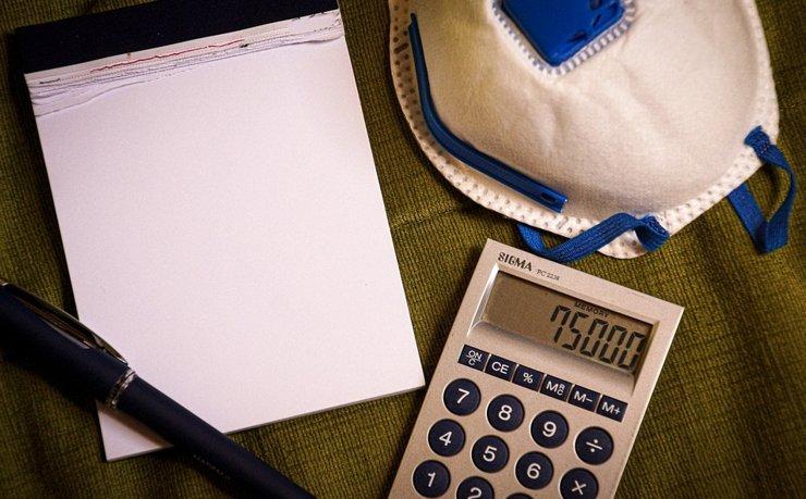 До конца апреля разработают план поэтапного снятия ограничений для бизнеса