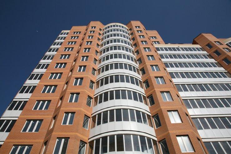 В регионах падение спроса на жилье достигает 75%