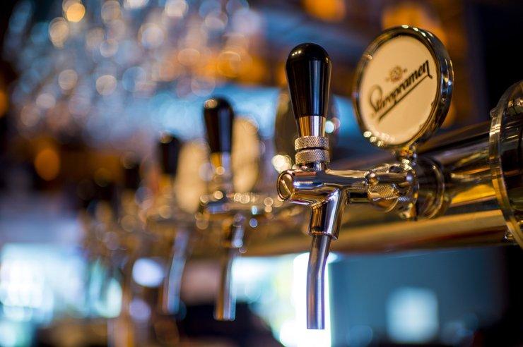 Начал действовать запрет на продажу алкоголя в жилых домах