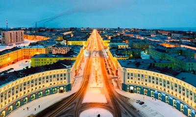 Для Норильска подготовят проект реновации ветхого жилья