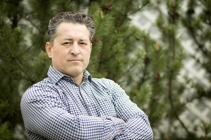Никита Первушин: «Профессиональная квалификация — конкурентное преимущество риэлтора»