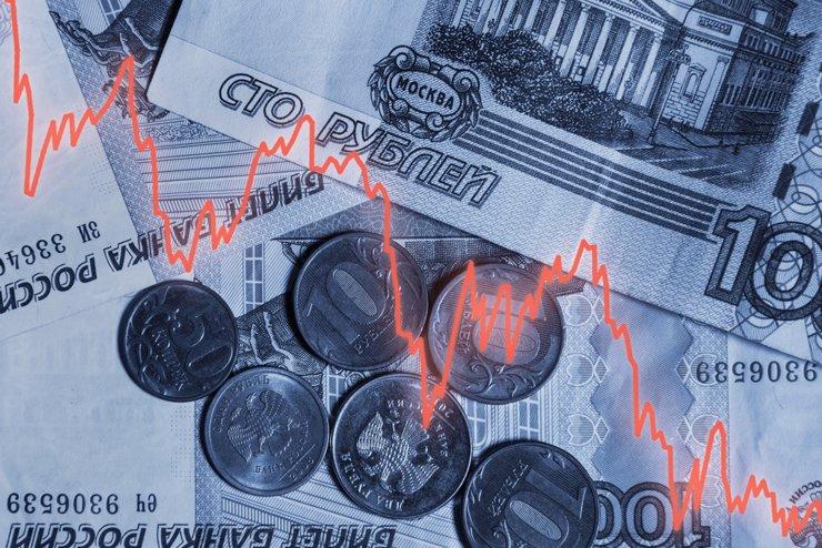 Объем выдачи ипотеки за месяц упал почти на 40%