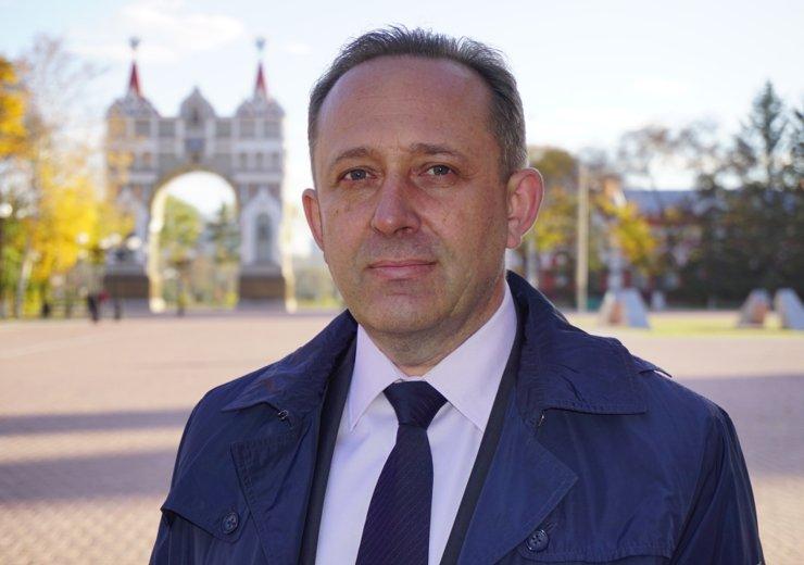 Виталий Злочевский: «Если нужна ипотека, покупайте квартиру прямо сейчас»