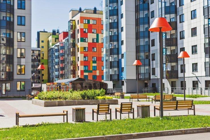 Выгоднее, когда 0,5%: петербуржцы выбирают новую ипотечную программу