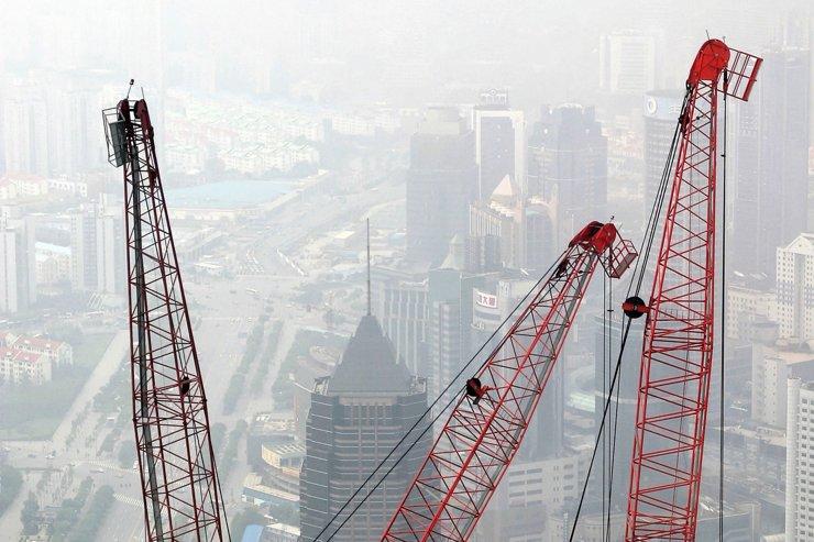 В Китае ограничили высоту небоскребов и запретили архитектурный  плагиат