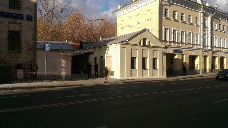 Как купить здание в центре Москвы и окупить вложения за 6 лет?