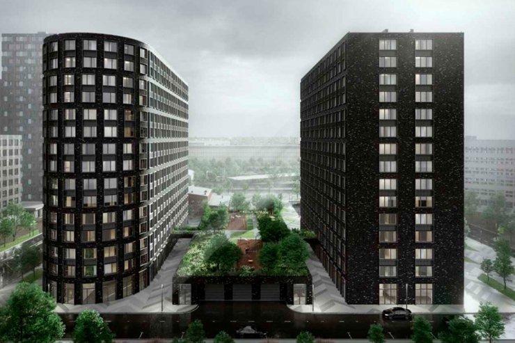Принят ГОСТ для озеленения крыш