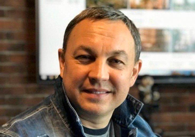 Александр Хрусталев: «Коронавирус послужил волшебным пенделем для трансформации бизнеса»