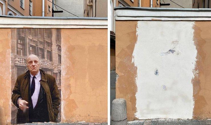 Фреска на заборе: как узаконить уличное искусство?