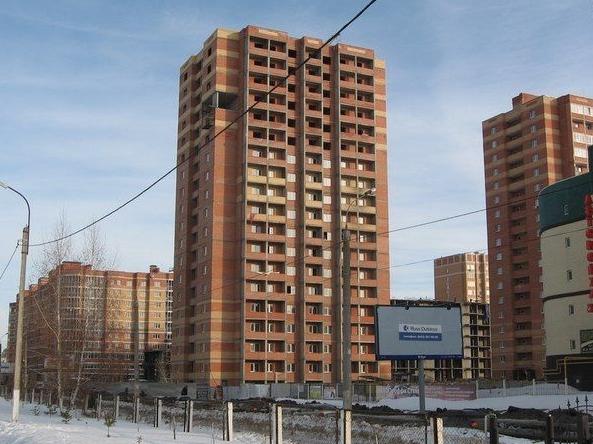 В Казани сносят 9 этажей жилого комплекса  «Золотая середина»