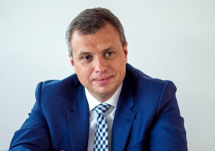 Дмитрий Халин: «Сегмент дорогого жилья выйдет относительно сухим из воды»