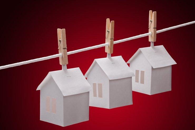 Объем ввода жилья к концу года может снизиться на 10%