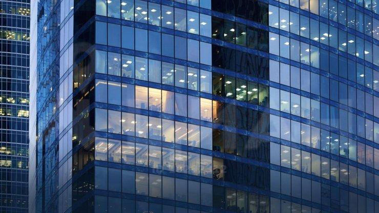 В «Башне Федерация» продали эксклюзивный «платиновый этаж»