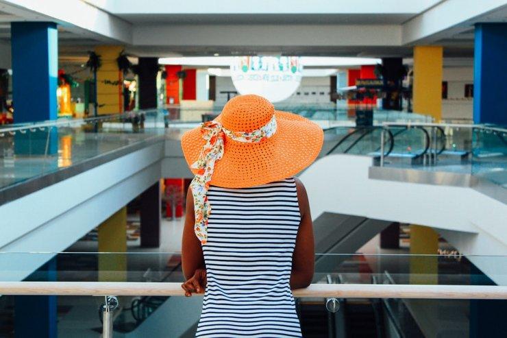Торговые центры намерены вернуть былую славу