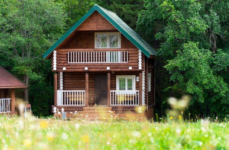 Покупаем загородный дом: чек-лист