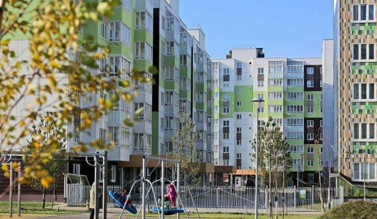 Квартиры в новой очереди «Янила Драйв» можно купить в ипотеку под 2,6% годовых