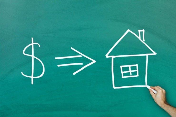 Падение инвестиций и реакция малоэтажного строительства