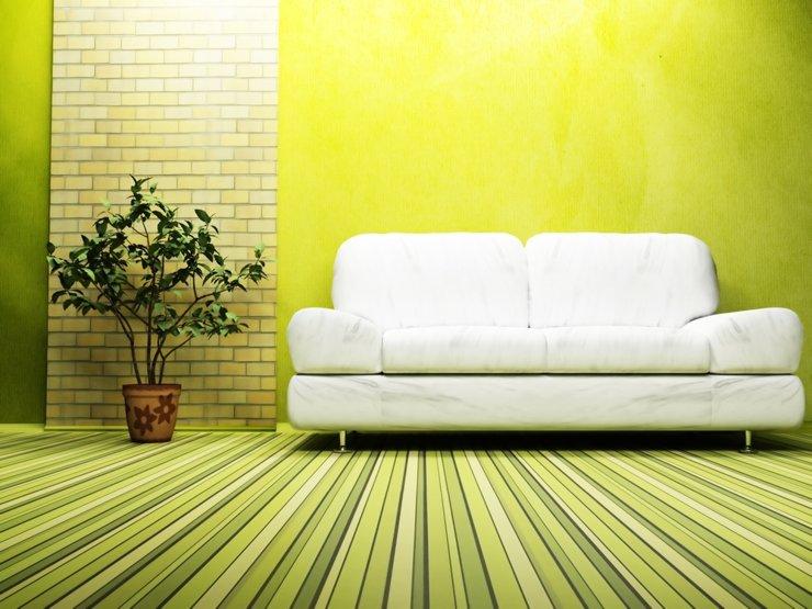 Новые квартиры предложили продавать с мебелью