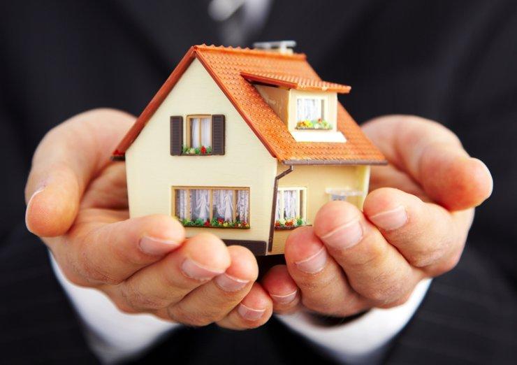 Частные дома стали более предпочтительными для 39% россиян