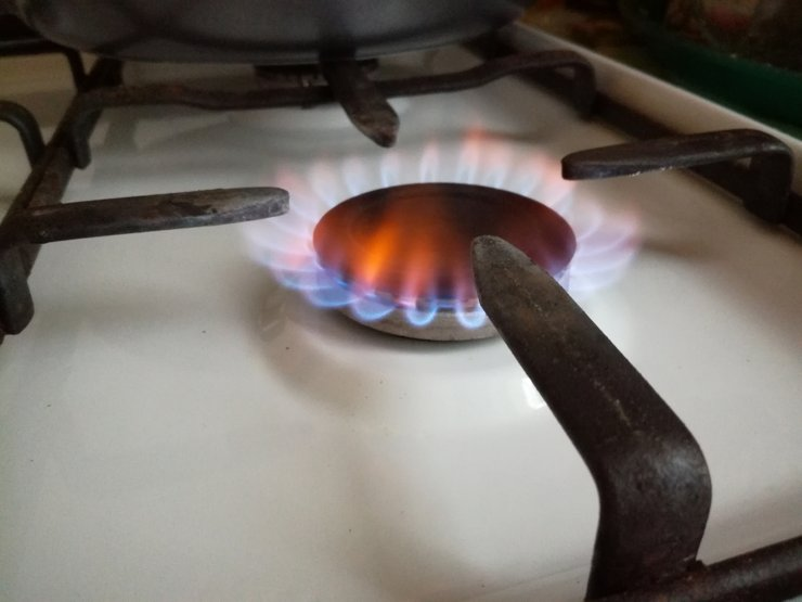Средства маткапитала можно будет направить на газификацию жилья