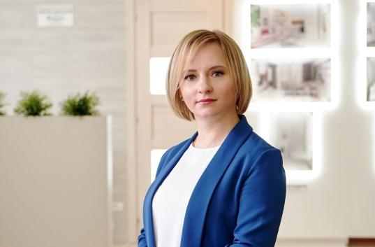 Ольга Трошева: «Цены на жилье будут только расти»
