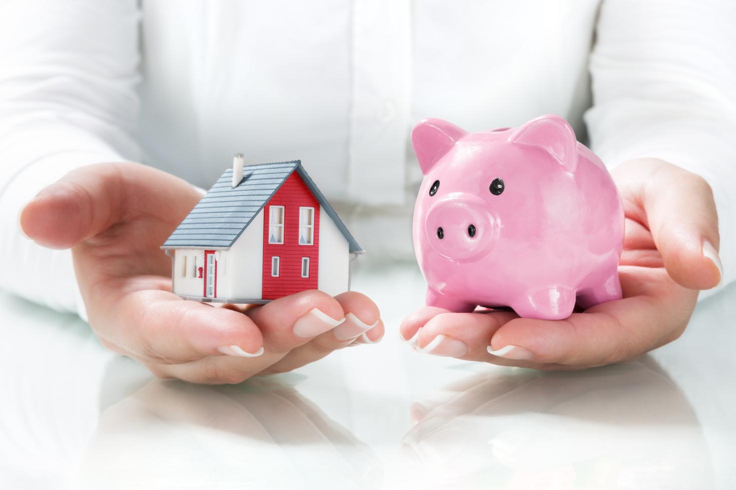 Банки не готовы снизить первый взнос по ипотеке вслед за Сбербанком